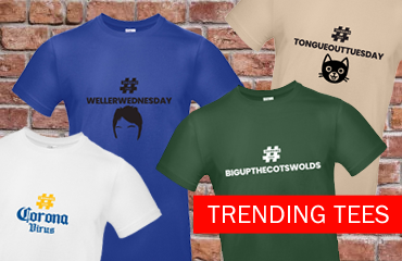 Trending T Shirts